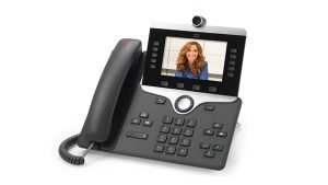 Best IP Phones UAE, Dubai, Sharjah, Abu Dhabi