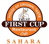 Cup Sahara