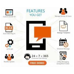 SMS Gateway UAE