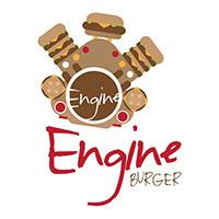 Engine burger